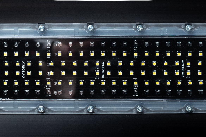 Светодиодный прожектор МАГИСТРАЛЬ LIRA 128 Вт