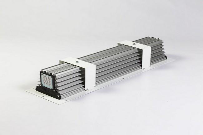 NT-OIL 80Вт Л — Светодиодный светильник для АЗСв навес