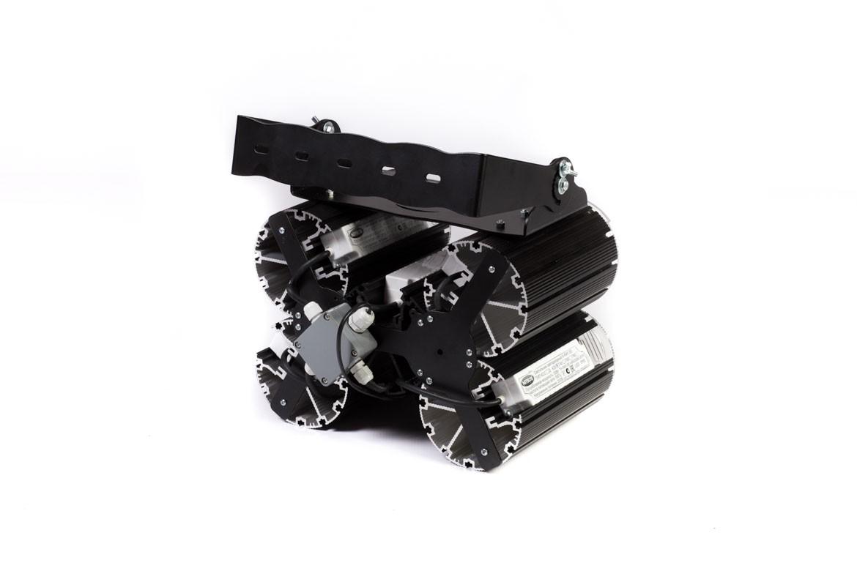 Светодиодный прожектор 250 Вт X-RAY Lira 250Л