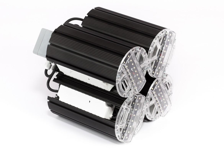 Уличный светодиодный прожектор X-RAY 200Вт
