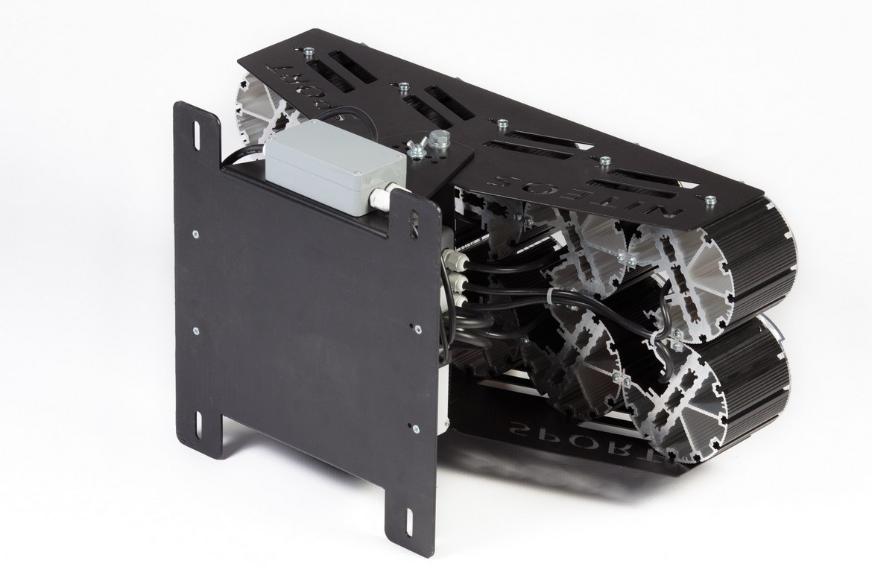 Прожектор X-RAY 500Вт Л для освещения спортивных арен