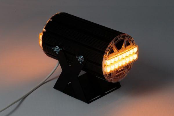 Двусторонний светильник архитектурной подсветки X-RAY Double 50Вт
