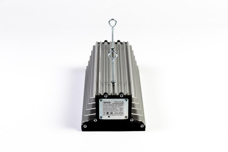 Светильник НСП взрывозащищенный NT-PROM 40 Л Ex