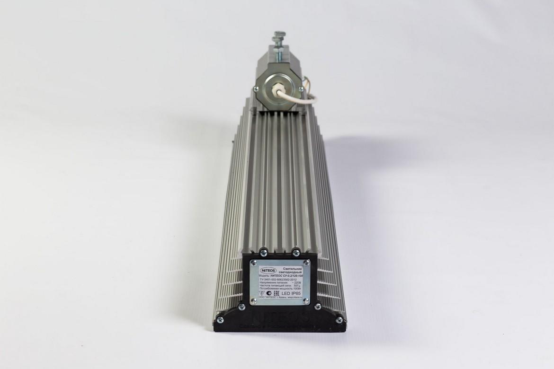 Уличный взрывозащищенныйсветильник NT-WAY 115 Л Ex