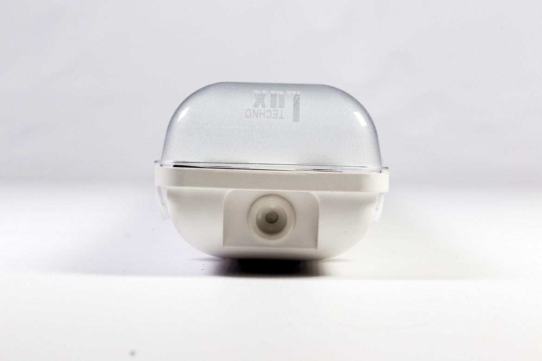 Промышленный потолочный светильник NT-KRISTALL 35Вт