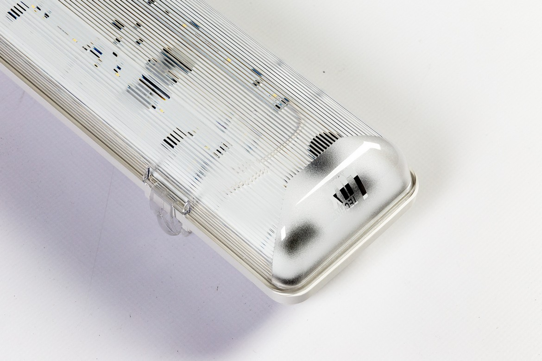Промышленный потолочный светильник NT-KRISTALL 40Вт