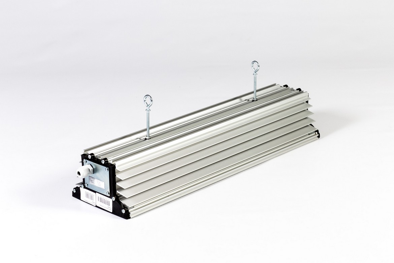 Светодиодный взрывозащищенный светильникNT-PROM 115 Л Ex