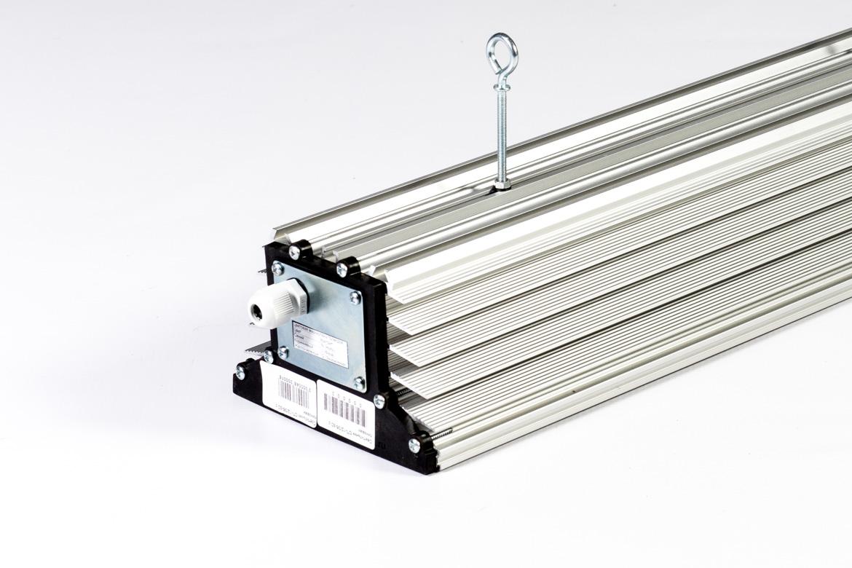 Светильник потолочный взрывозащищенный NT-PROM 80Вт Л Ex