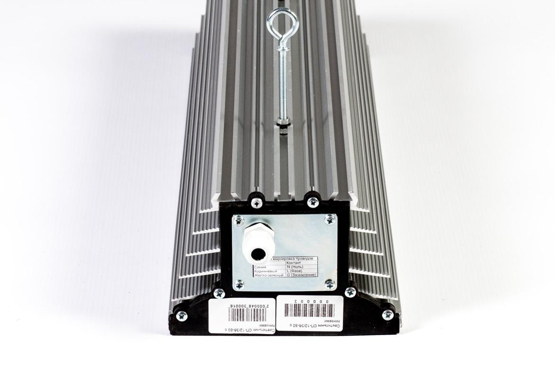 Промышленный LED светильник NT-PROM 48Вт