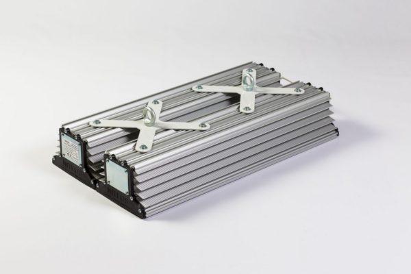 Промышленный светодиодный пылевлагозащищенный светильник NT-PROM 135Вт