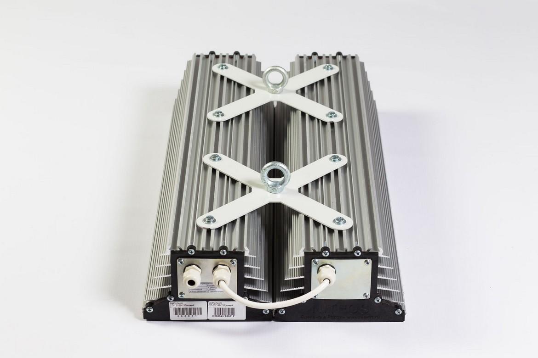 Светодиодный аналог РСП 400 NT-PROM 165Вт