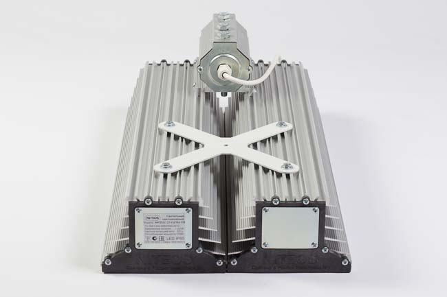 Уличный взрывозащищенный светильник NT-WAY 165 Л Ex