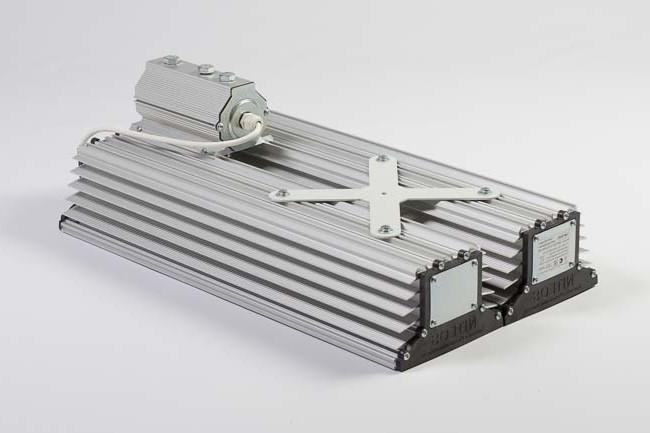 Уличный светодиодный светильник NT-WAY 165Вт Л