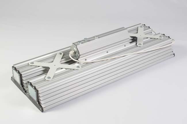 Уличный консольный светильник NT-WAY 330Вт Л