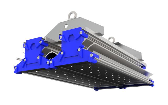 Промышленный светодиодный светильник ДБП-002-100 100Вт 11648Лм