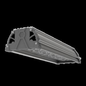 Промышленный светодиодный светильник Вега-Квант-80 80Вт 12992Лм