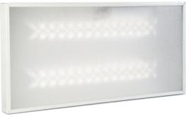 Офисный светодиодный светильник Армстронг Мини Премиум-25 25Вт 3250Лм