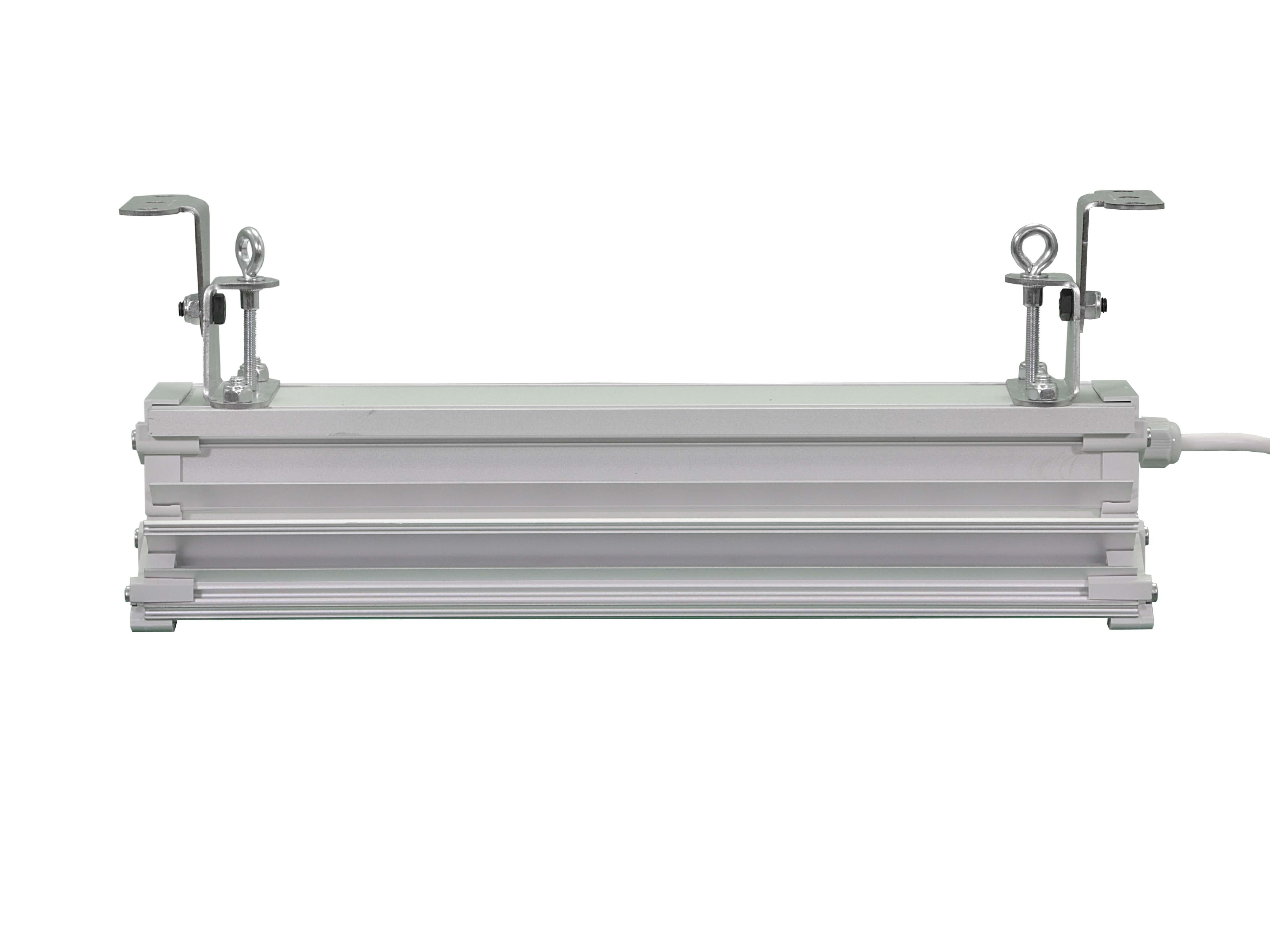 Промышленный светодиодный светильник ДСП-Алюм-27 Стандарт 27Вт 2560Лм