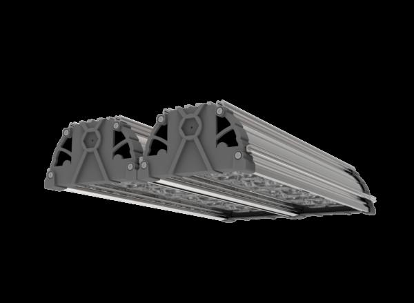 Промышленный светодиодный светильник Вега-Квант-160 160Вт 25984Лм