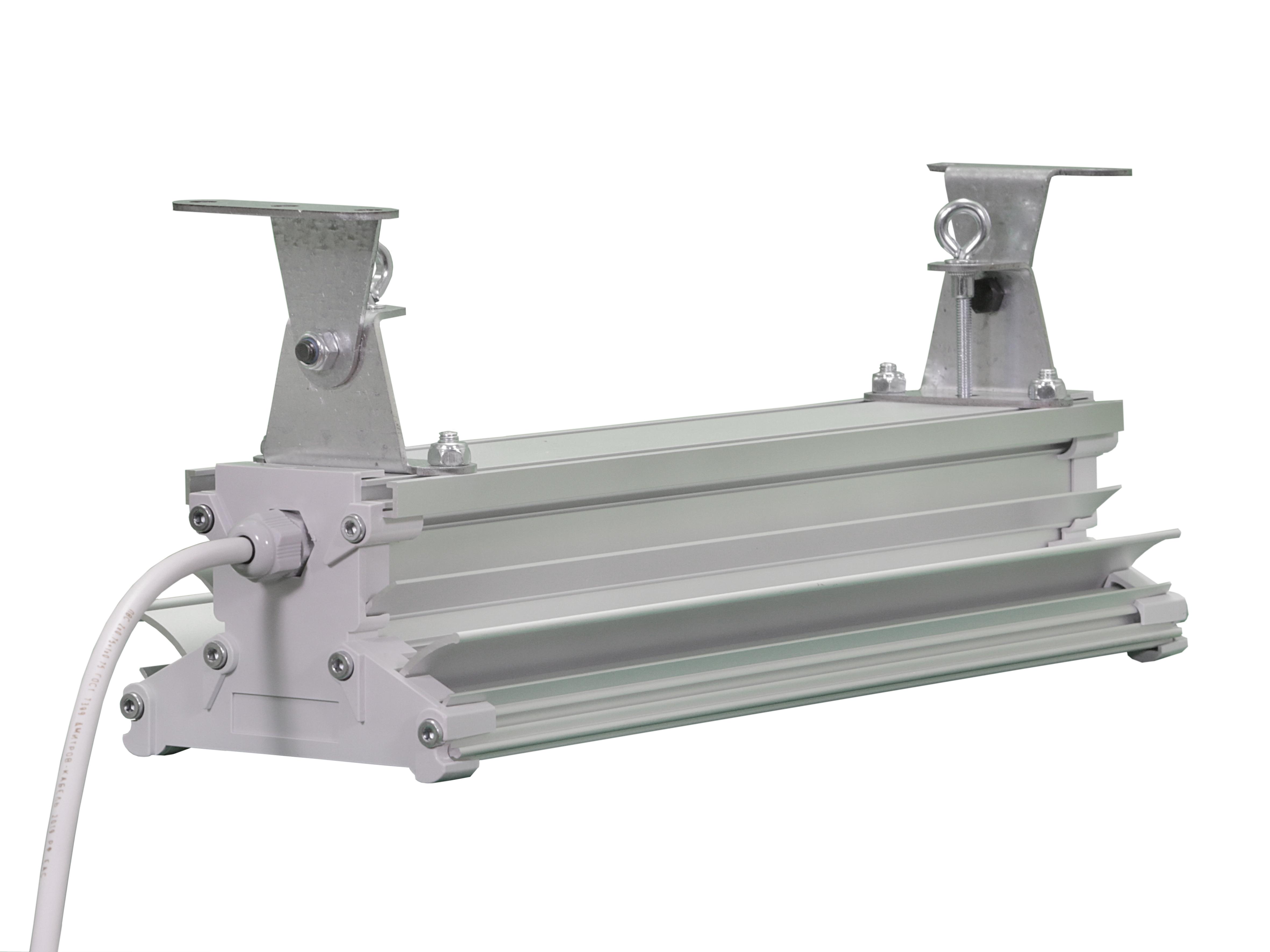 Офисный светодиодный светильник Айсберг Мини Премиум-20 20Вт 2626Лм
