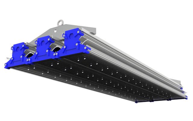 Промышленный светодиодный светильник ДБП-013-300 300Вт 34944Лм