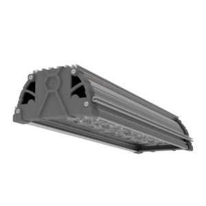 Промышленный светодиодный светильник Вега-Квант-40 40Вт 6496Лм