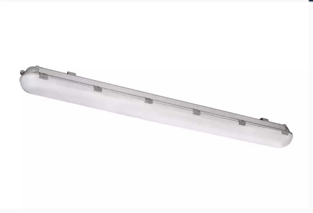Промышленный светодиодный светильник ДСП-Алюм-44 Премиум 44Вт 4455Лм
