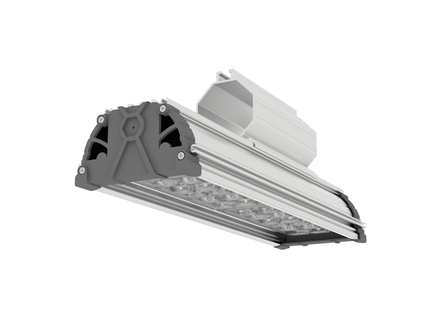 Уличный светодиодный светильник Сириус-80 80Вт 12992Лм