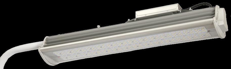 Уличный светодиодный светильник MIRAGE-S1-240