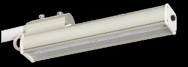 Уличный светодиодный светильник со вторичной оптикой LONG-S1-30 OPTIC