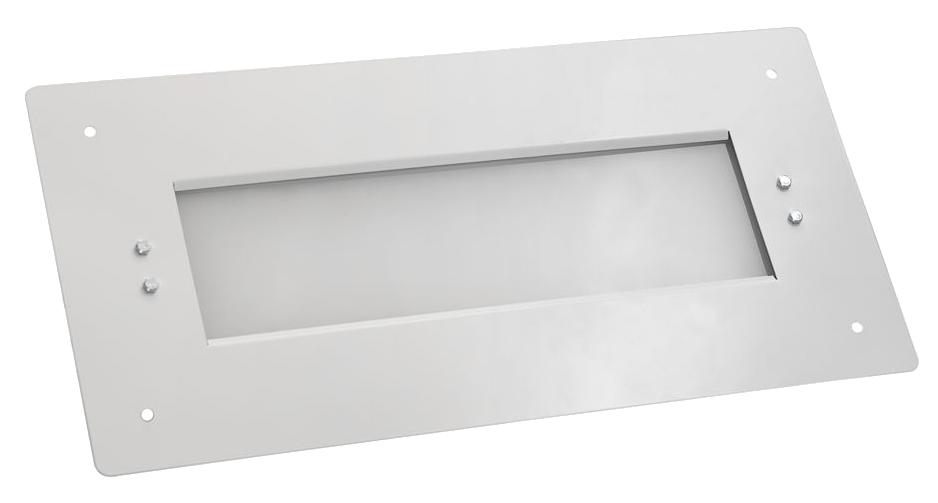Cветодиодный светильник для АЗС со вторичной оптикой OPTIMA-РS-053-38-50