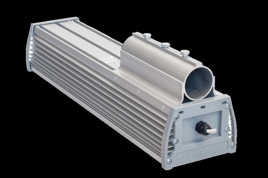 Уличный светодиодный светильник 80 Вт OPTIMA-S-013-80-50