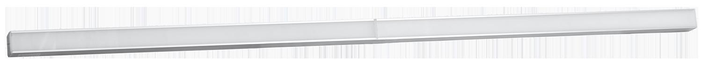 Линейный торговый светодиодный светильник LINE-T-013-12-50r