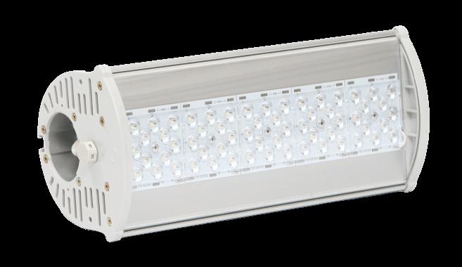 Архитектурный светодиодный светильник со вторичной оптикой OPTIMUS-ARC-80 OPTIC