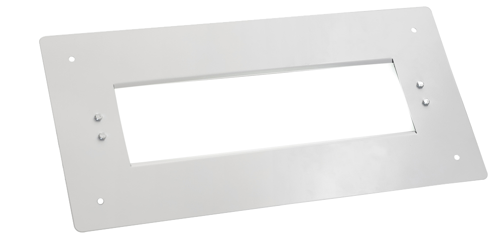 Cветодиодный светильник для АЗС OPTIMA-РS-013-100-50
