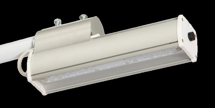 Уличный светодиодный светильник LONG-S1-20