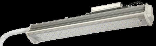 Уличный светодиодный светильник со вторичной оптикой MIRAGE-S1-220 OPTIC