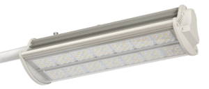 Уличный светодиодный светильник MIRAGE-S1-320