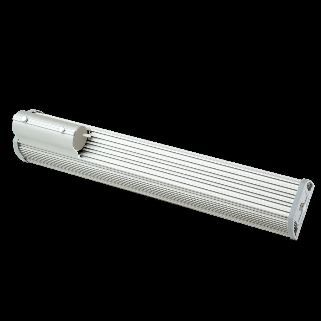Уличный светодиодный светильник со вторичной оптикой OPTIMUS-S1-120 OPTIC