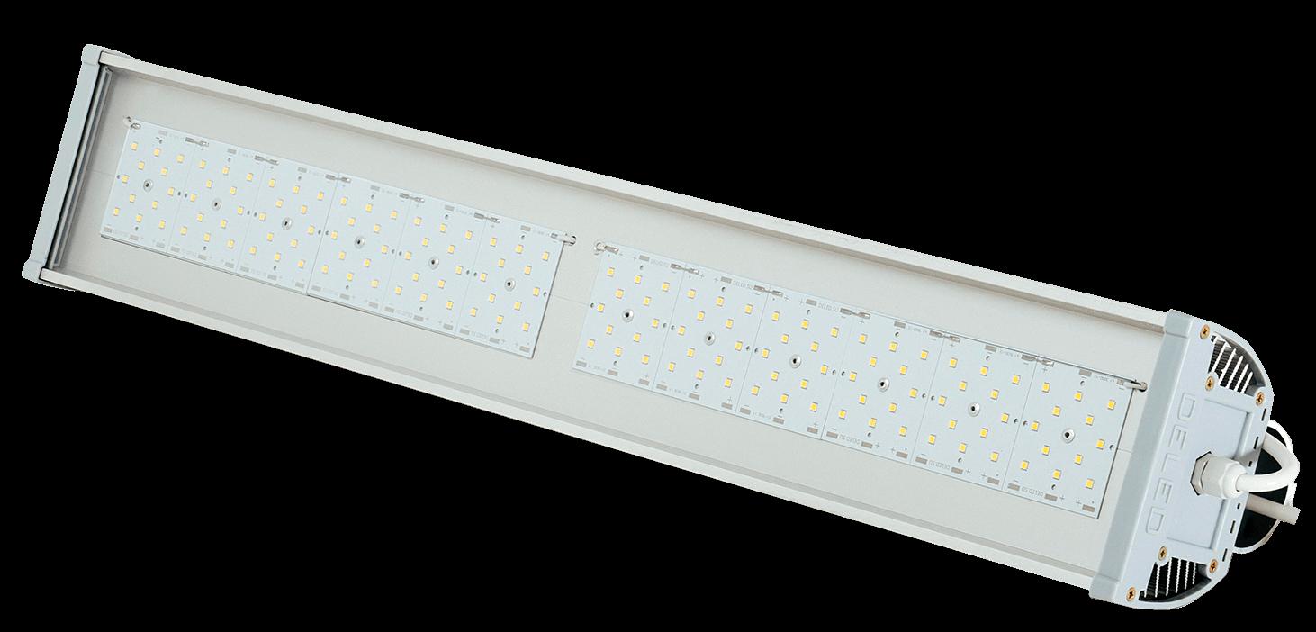 Уличный светодиодный светильник OPTIMUS-S1-120