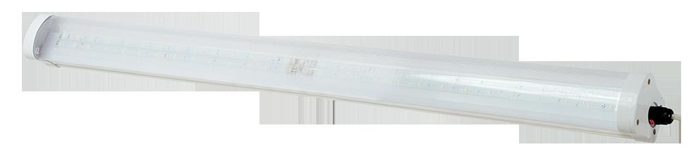 Промышленный светодиодный светильник ICEBERG2-40