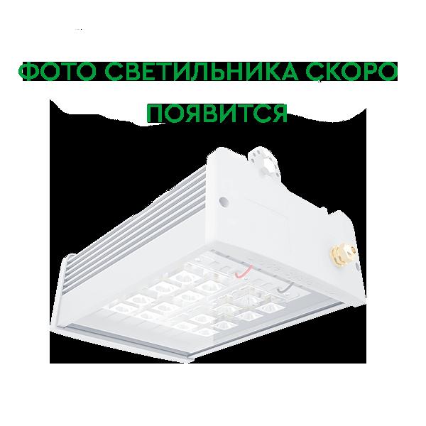 Архитектурный светодиодный светильник со вторичной оптикой LONG-ARC-50 OPTIC