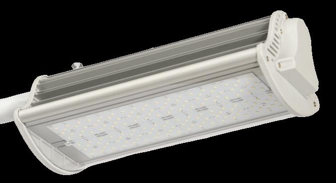 Уличный светодиодный светильник MIRAGE-S1-100