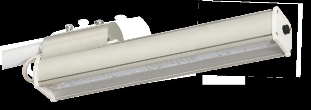 Уличный светодиодный светильник LONG-S1-60 L0,9