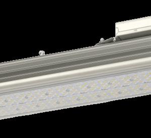 Уличный светодиодный светильник со вторичной оптикой MIRAGE-S1-240 OPTIC