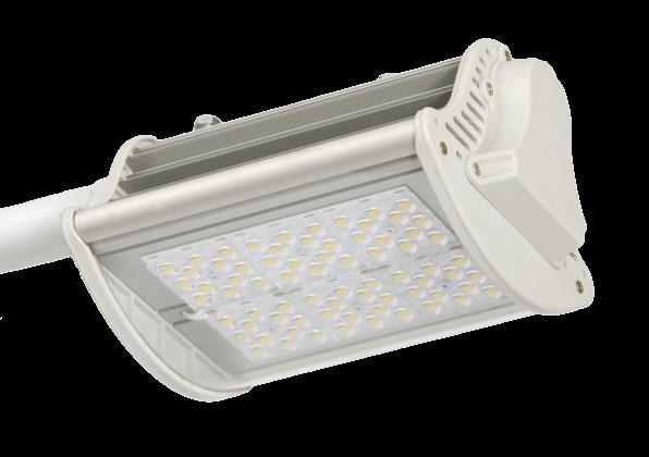 Уличный светодиодный светильник MIRAGE-S1-50