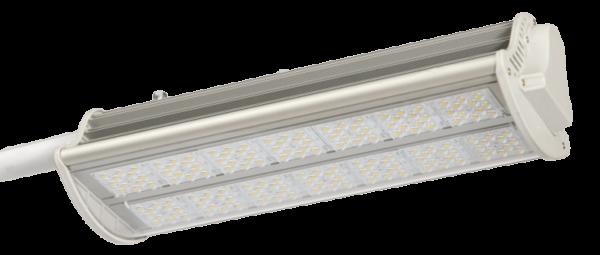 Уличный светодиодный светильник со вторичной оптикой MIRAGE-S1-480 OPTIC