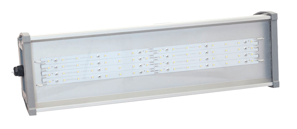 Уличный светодиодный светильник 30 Вт OPTIMA-S-013-28-50