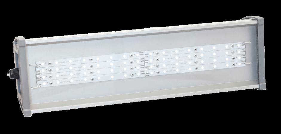Уличный светодиодный светильник 60 Вт OPTIMA-S-013-60-50