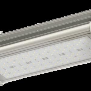 Уличный светодиодный светильник со вторичной оптикой MIRAGE-S1-140 OPTIC